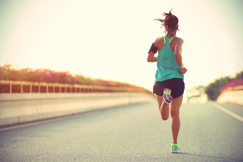 Top tips to unlock speed and power in a race